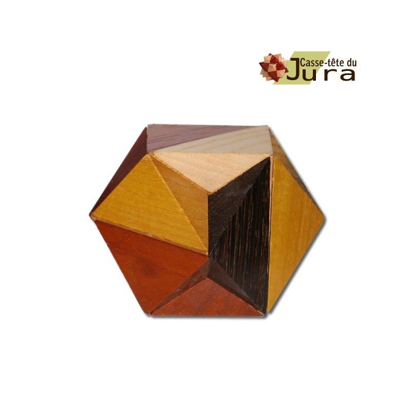casse tete bois fabrication française